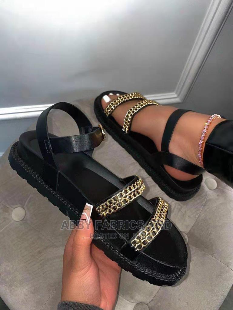 Female Fashion Sandals