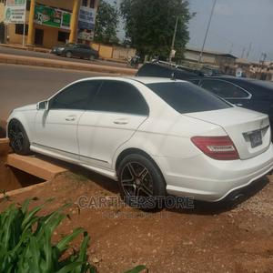 Mercedes-Benz C300 2012 White | Cars for sale in Oyo State, Ibadan