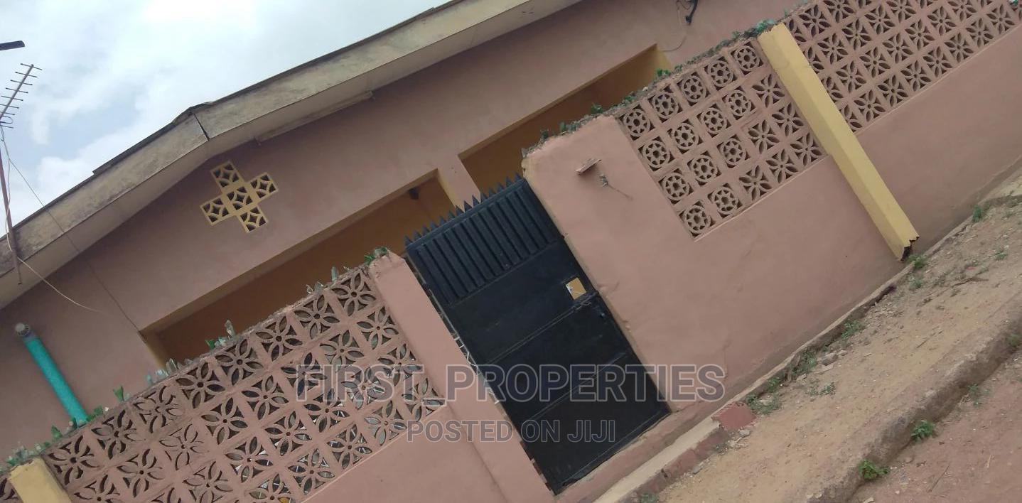 4 Bedroom Bungalow With BQ For Sale