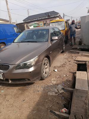 BMW 535i 2008 Brown | Cars for sale in Lagos State, Gbagada
