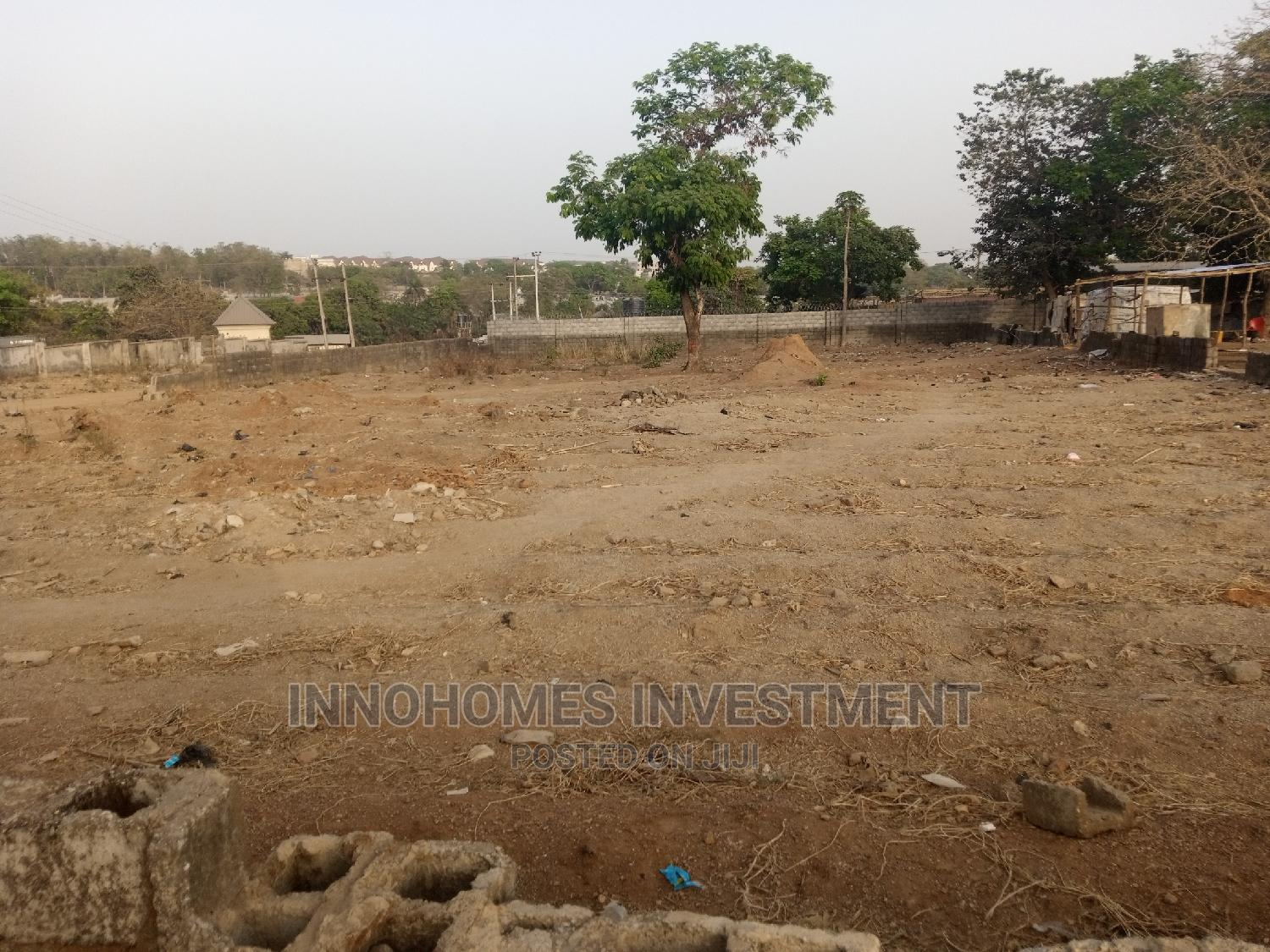 1,800sqm Residential Plot | Land & Plots For Sale for sale in Galadimawa, Abuja (FCT) State, Nigeria