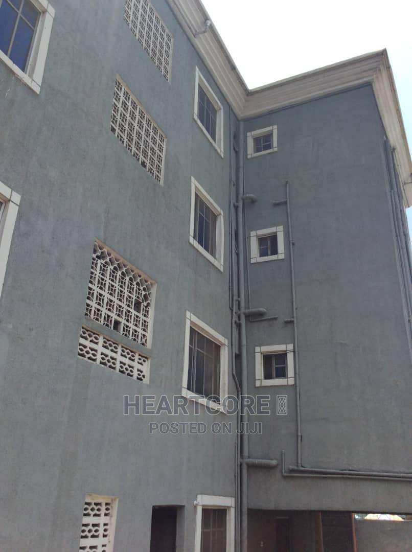 2 Bedroom With 3 Toilet for Rent at Surulere