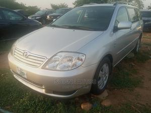 Toyota Corolla 2006 CE Silver   Cars for sale in Abuja (FCT) State, Kubwa