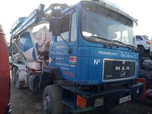New Arrival European Used Concrete Mixer Pump 6 X 6 Truck   Heavy Equipment for sale in Lagos State, Amuwo-Odofin