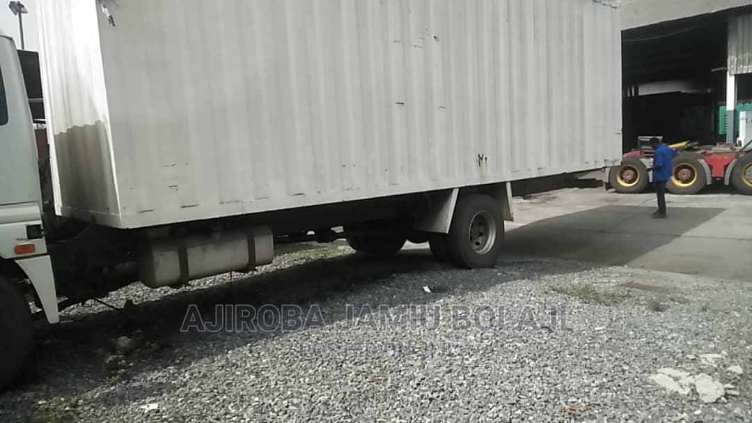 Foton Truck | Trucks & Trailers for sale in Apapa, Lagos State, Nigeria