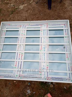 Infill Casement Windows/ Burglary Proof. | Windows for sale in Abuja (FCT) State, Katampe