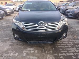 Toyota Venza 2009 V6 Black | Cars for sale in Lagos State, Lekki