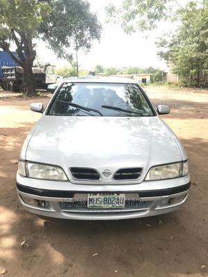 Nissan Primera 2001 Wagon Silver | Cars for sale in Ogun State, Sagamu
