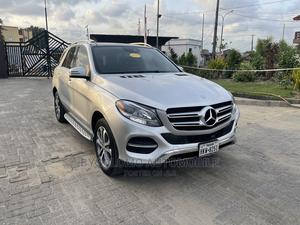 Mercedes-Benz GLE-Class 2016 Silver | Cars for sale in Lagos State, Ikoyi