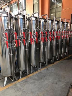 Foreign Stainless Steel Water Treatment Plant | Manufacturing Equipment for sale in Abuja (FCT) State, Kubwa