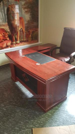 New Executive Office Chair and Table | Furniture for sale in Lagos State, Lekki