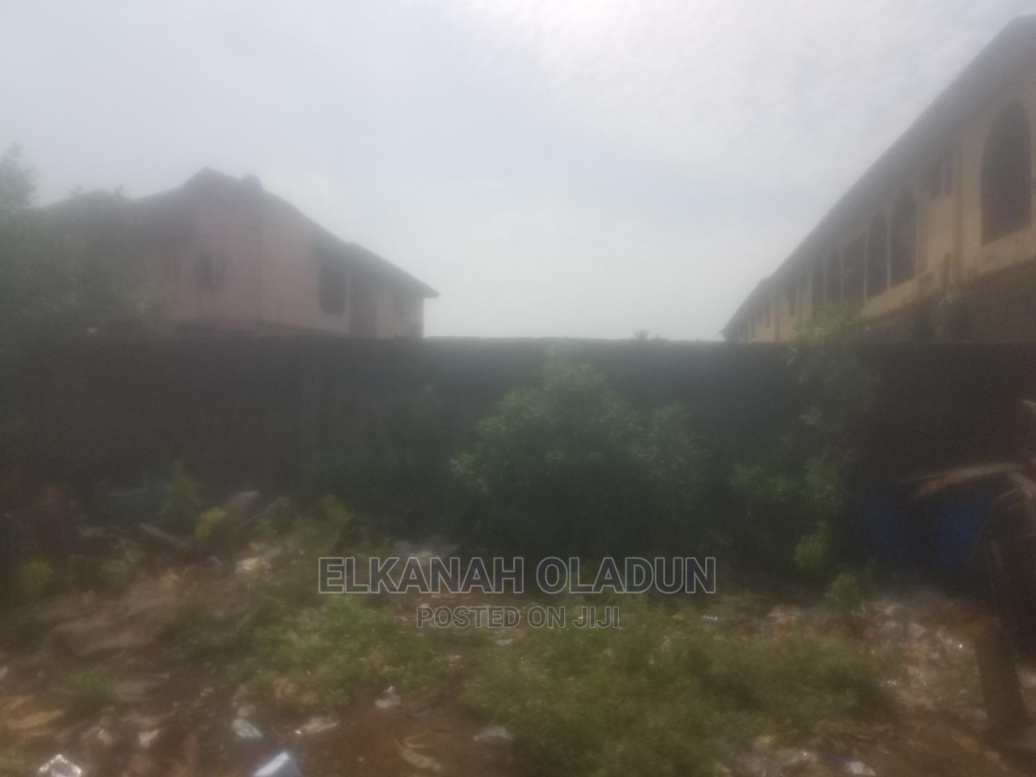Archive: 2 Plot of Land for Sale