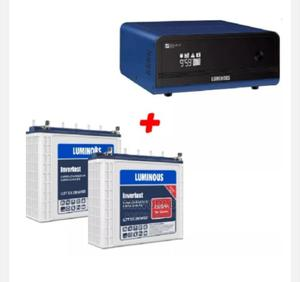 1.5kva 24V Complete Luminous Inverter | Solar Energy for sale in Lagos State, Lekki