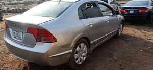 Honda Civic 2008 1.4i Sport Silver | Cars for sale in Oyo State, Egbeda