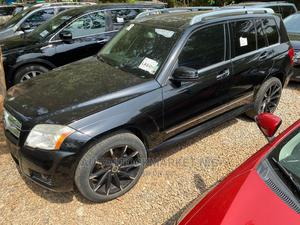 Mercedes-Benz GLK-Class 2011 Black | Cars for sale in Abuja (FCT) State, Central Business Dis