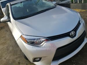 Toyota Corolla 2014 Silver | Cars for sale in Rivers State, Port-Harcourt