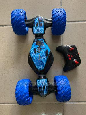 Remote Control Twist Stunt Car   Toys for sale in Lagos State, Ajah