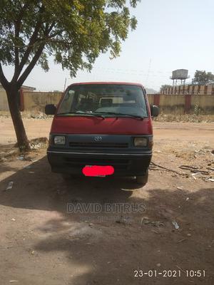 Toyota Hiace | Buses & Microbuses for sale in Bauchi State, Bauchi LGA
