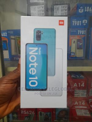 New Xiaomi Redmi Note 10 128 GB Green | Mobile Phones for sale in Lagos State, Ikeja