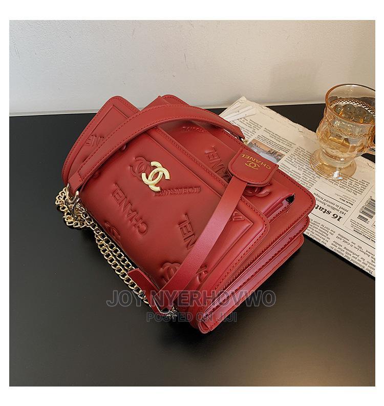 Chanel Ladies Shoulder Bag   Bags for sale in Warri, Delta State, Nigeria