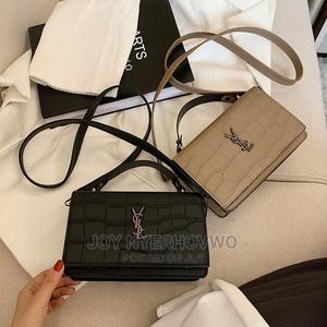 YSL Original Leather Shoulder Bag   Bags for sale in Delta State, Warri