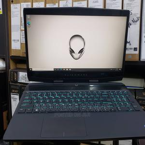 Laptop Dell Alienware M15 32GB Intel Core I7 SSD 512GB   Laptops & Computers for sale in Lagos State, Ikeja