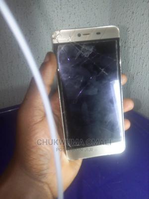 Gionee Marathon M5 mini 16 GB Gold | Mobile Phones for sale in Edo State, Benin City