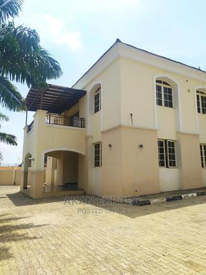 5 Bedroom Fully Detached Duplex With 2 Rooms BQ for Sale   Houses & Apartments For Sale for sale in Abuja (FCT) State, Asokoro