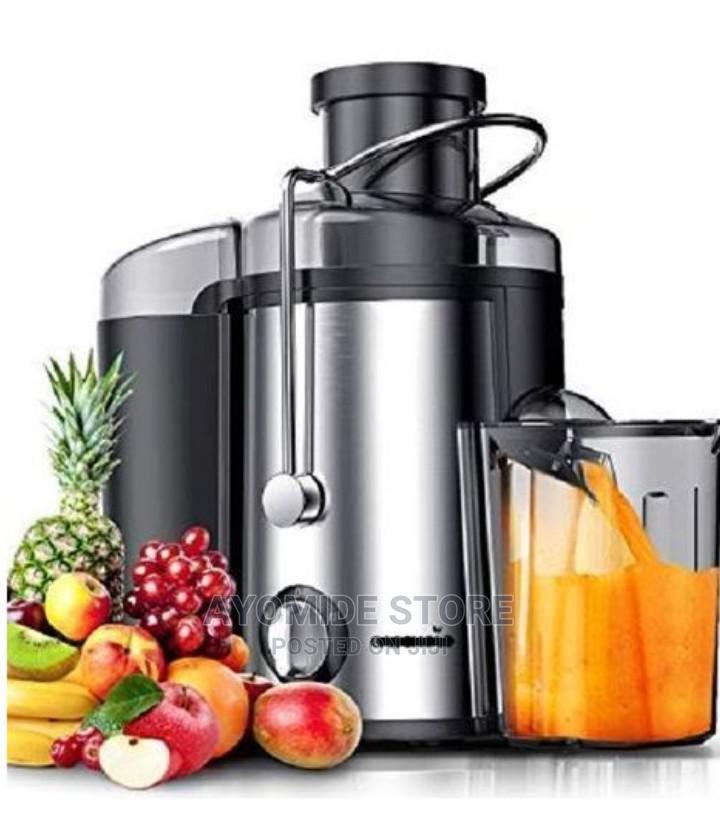 Multi Fruits Juice Maker Juice Extractor