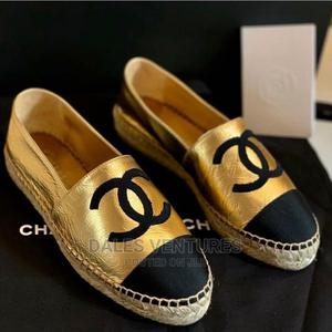 Chanel Loafers Shoes for Women   Shoes for sale in Lagos State, Lekki