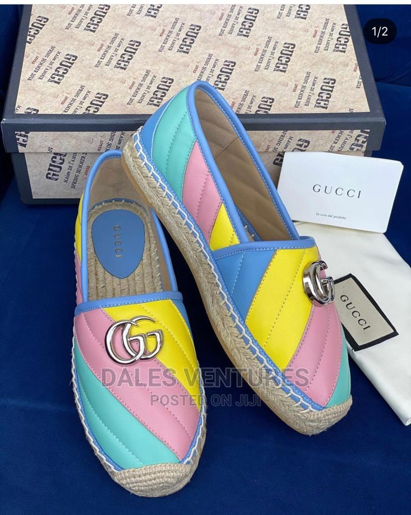 GUCCI Loafers for Women