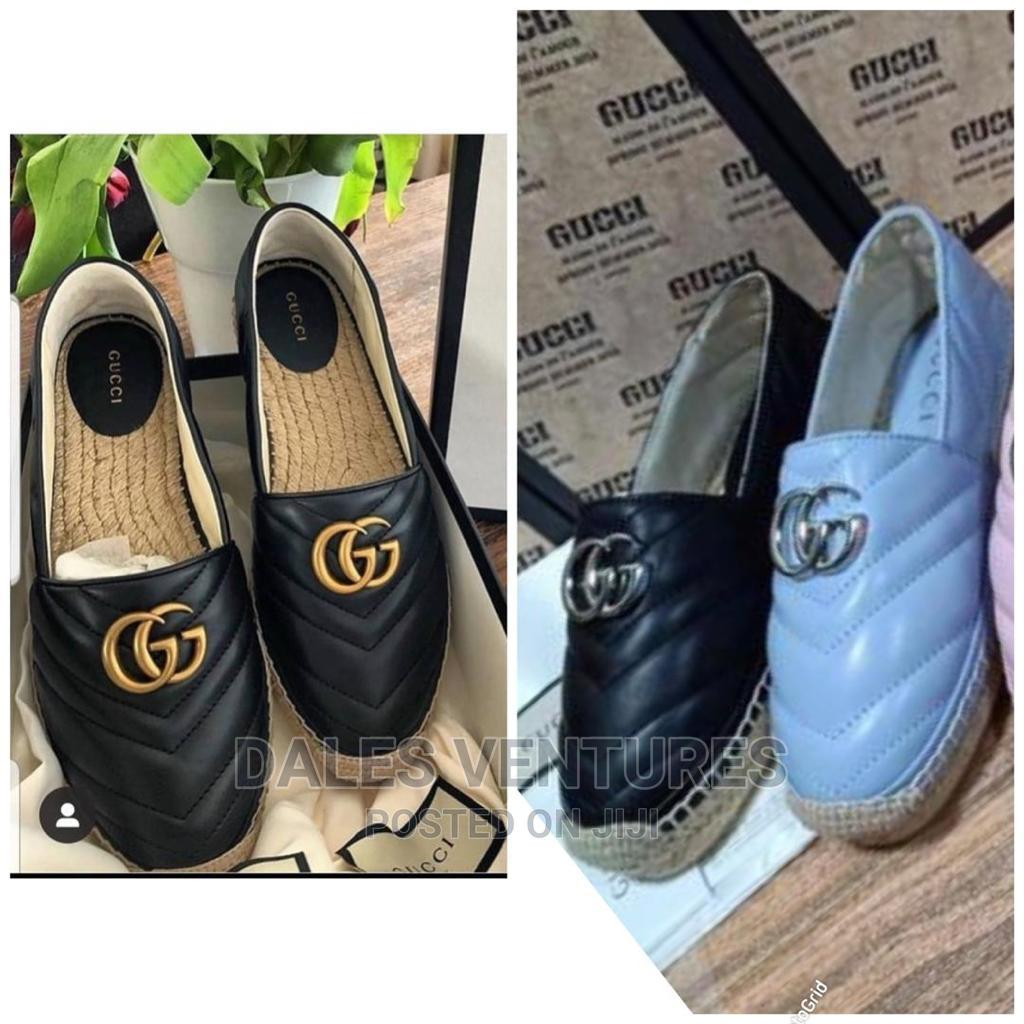 GUCCI Loafers for Women   Shoes for sale in Lekki, Lagos State, Nigeria