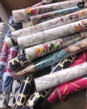 Wallpapers And 3d Wall Panels And Installation | Building & Trades Services for sale in Edo State, Benin City