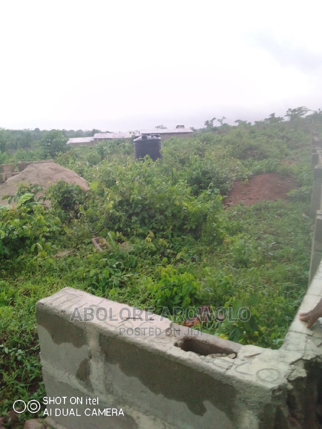 Archive: Land for Rent for Farming/ Poultry
