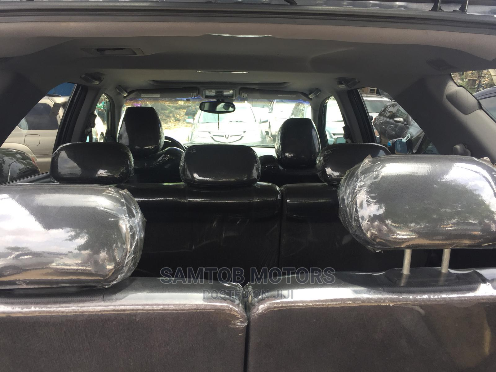 Acura MDX 2005 Gray | Cars for sale in Apapa, Lagos State, Nigeria