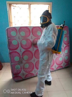Bed Bug! Bed Bug!!Bed Bug!   Cleaning Services for sale in Lagos State, Yaba