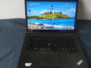 Laptop Lenovo ThinkPad T440s 8GB Intel Core I7 SSD 256GB   Laptops & Computers for sale in Delta State, Uvwie
