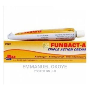 Triple X Triple Action Antibacterial, Anti Fungal | Skin Care for sale in Lagos State, Ikeja
