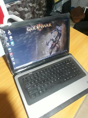 Laptop HP 630 4GB Intel Core 2 Duo HDD 320GB | Laptops & Computers for sale in Rivers State, Port-Harcourt