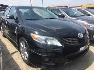 Toyota Camry 2008 2.4 SE Black | Cars for sale in Lagos State, Apapa