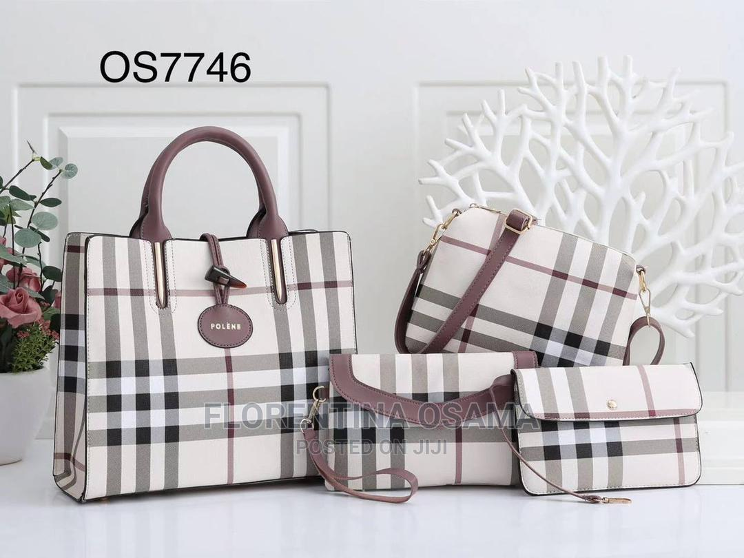 Archive: Turkey Quality Bags