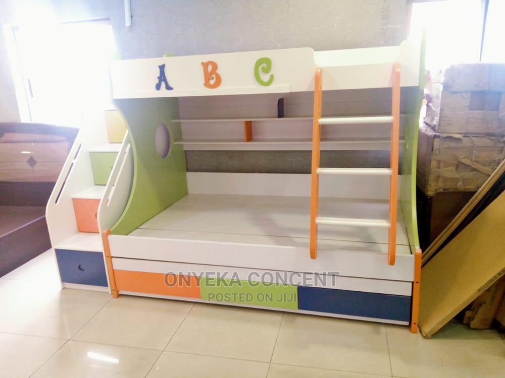 Children's Bed Double Decker