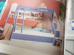 Children's Bed Double Decker   Children's Furniture for sale in Lagos State, Lekki