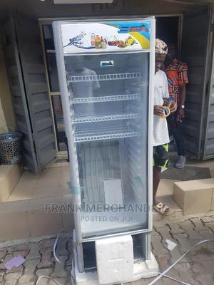 Super Leeper Staanding Showcase Glass 100%Copper   Store Equipment for sale in Lagos State, Ojo