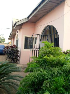 4 Bedroom Bungalow With BQ | Houses & Apartments For Sale for sale in Ibadan, Akala Express
