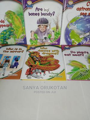 Children Knowledge Books | Books & Games for sale in Lagos State, Ogudu