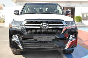 New Toyota Land Cruiser Prado 2020 4.0 Black   Cars for sale in Abuja (FCT) State, Guzape District