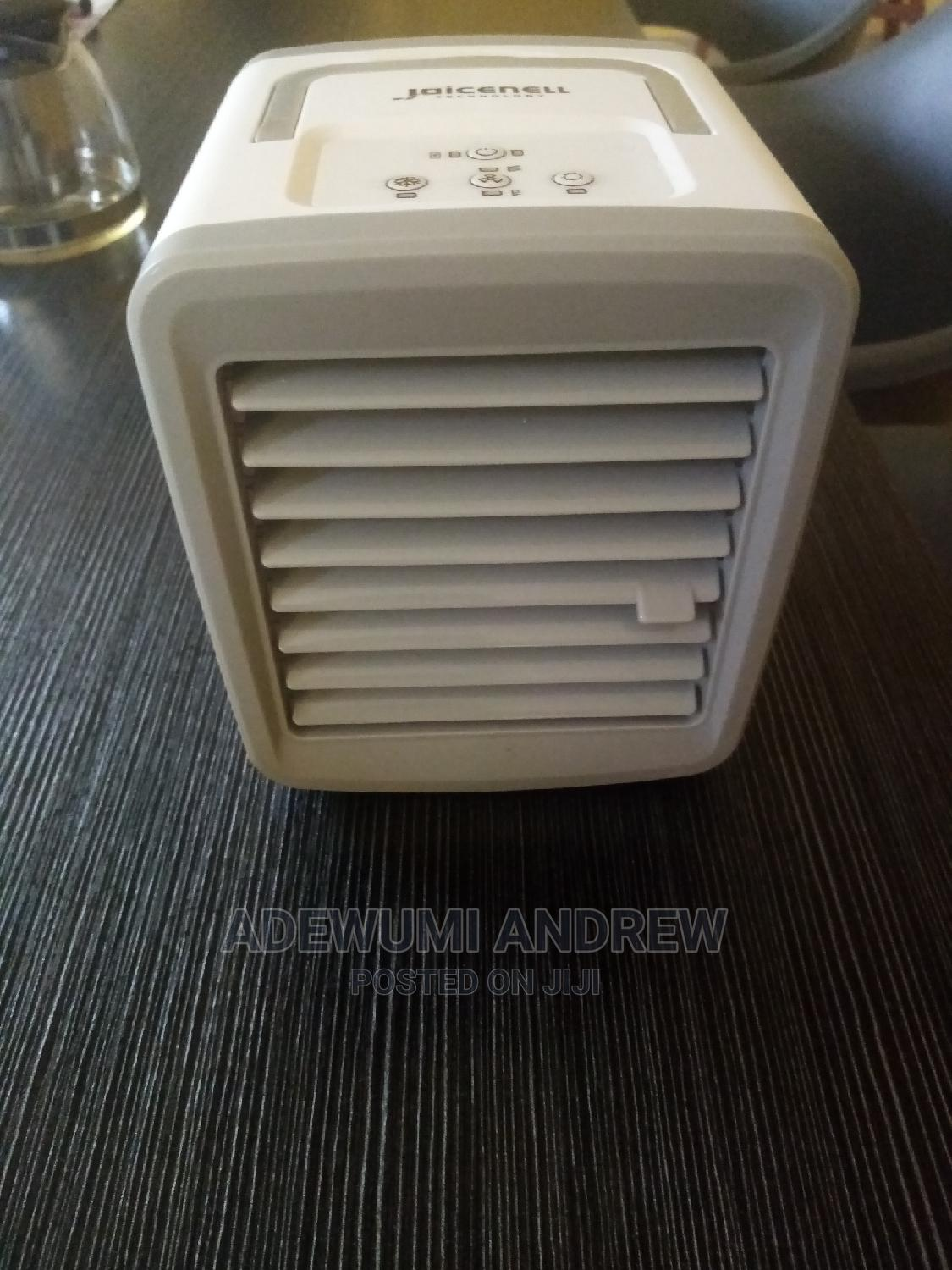 Mini Air Cooler | Home Appliances for sale in Ikeja, Lagos State, Nigeria