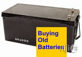 Inverter Battery | Electrical Equipment for sale in Lagos State