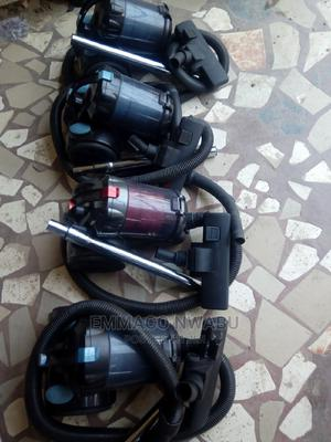 Anko Bagless Vacuum Cleaner 2 Brushes 2000 and 2400watts. | Home Appliances for sale in Lagos State, Ojo